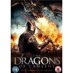 Camelot Filmer The Dragons of Camelot [DVD]